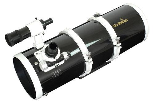 Sky watcher quattro s f mm newt steel tube teleskop