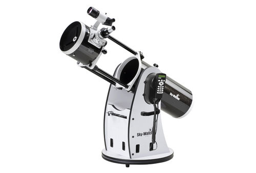 Sky-Watcher - Skyliner-200P FlexTube SynScan Go-To Dobson