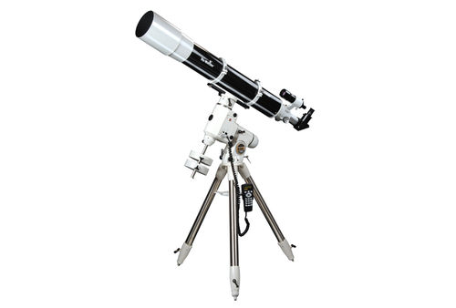 Sky watcher evostar 150 eq 6 pro synscan™ goto refractor