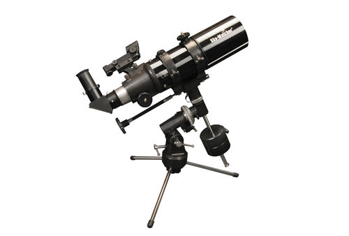 Sky-Watcher - Startravel-80 Table-Top Refractor Telescope