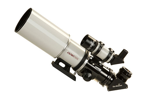 Sky-Watcher - ESPRIT-80ED Triplet (without Flattener)