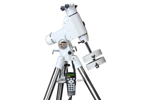 Sky watcher heq5 pro synscan™ goto extra heavy duty montierung
