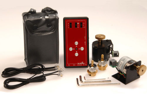 Sky-Watcher - Enhanced Dual Axis Motor Drive for EQ5