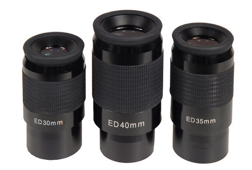 "Sky-Watcher - AERO 40mm ED Eyepiece (2"")"