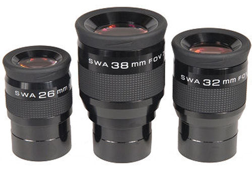 "Sky-Watcher - PanaView 38mm Eyepiece (2"")"
