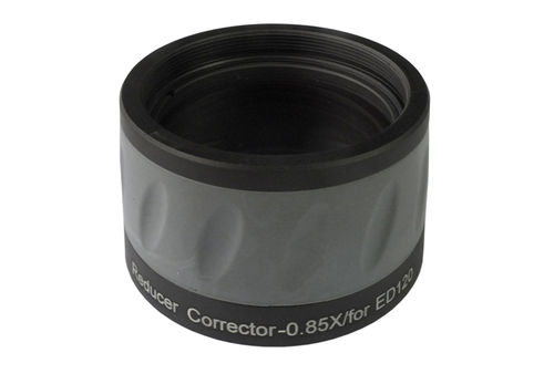 Sky-Watcher - 0.85x Focal Reducer/Corrector for Evostar-120ED