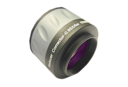 Sky-Watcher - 0.85x Focal Reducer/Corrector for Evostar-80ED