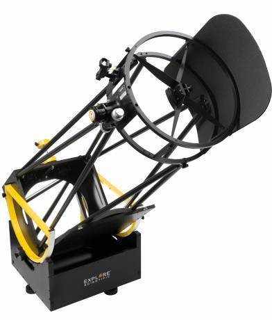 "EXPLORE SCIENTIFIC Ultra Light 16"" Dobson"