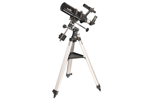 Sky-Watcher - Startravel-80 (EQ-1) Refractor Telescope