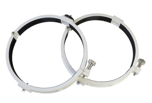 Sky-Watcher - Tube Ring Set for 150mm Newtonian (D=182mm)
