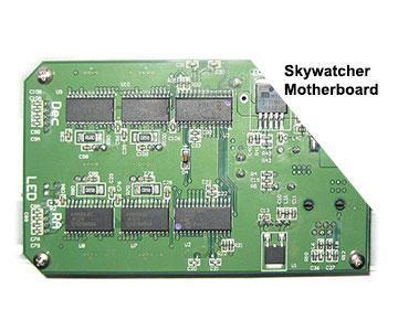 Sky-Watcher - Motherboard for EQ8
