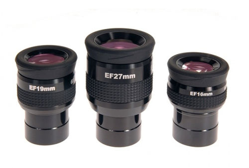 "Sky-Watcher - ExtraFlat 27mm Eyepiece (1.25"")"