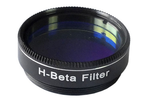 Sky-Watcher - H-Beta Filter 1.25""
