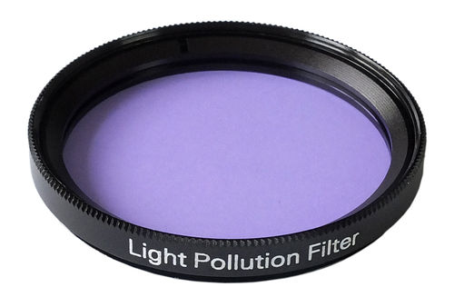 "Sky-Watcher - Light Pollution Filter (2"")"