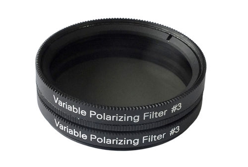 "Sky-Watcher - Variable Polarising Filter (2"")"